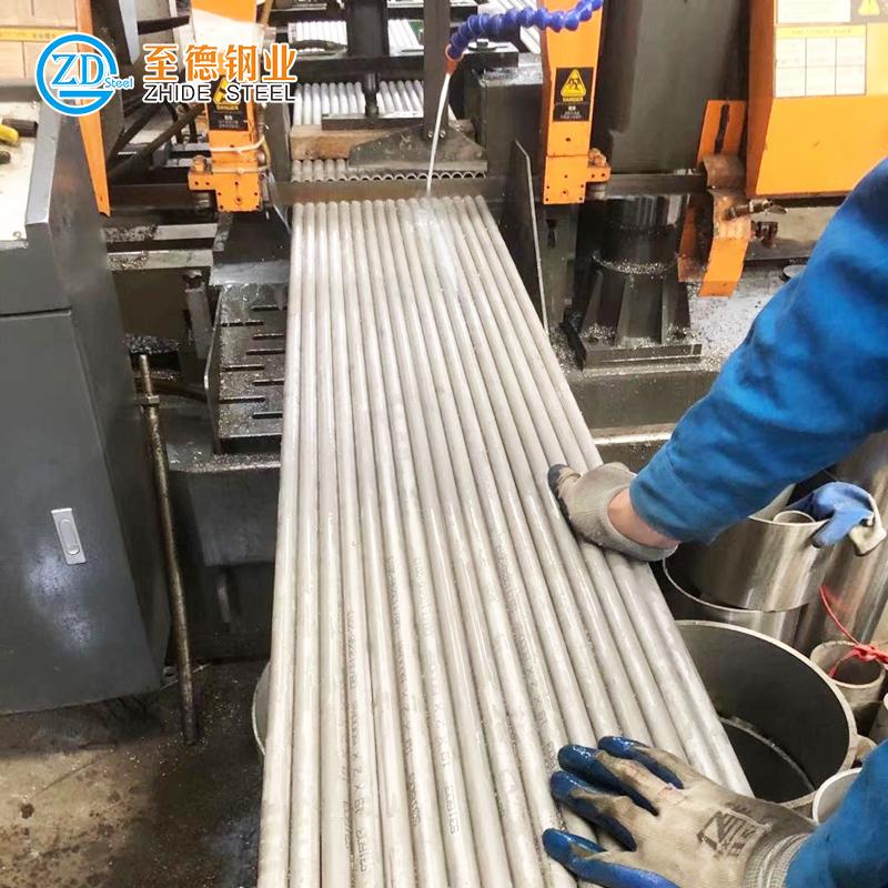 S31803不锈钢管